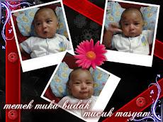 BUDAK BUSUK MASYAM MAMA