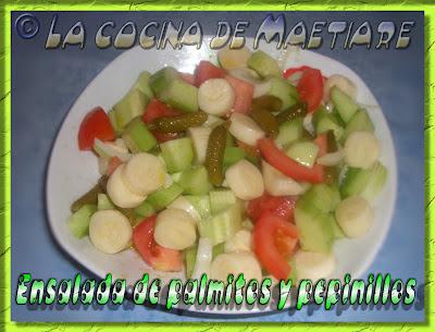 La vida es cambio.....y una ensalada Ensalada+de+palmitos+y+pepinillos