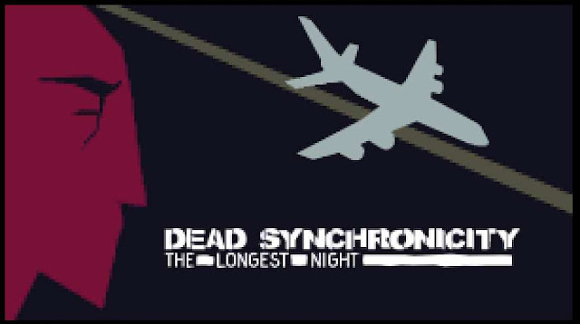 Dead Synchronicity: The Longest Night [Fictiorama Studios]