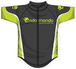 Trilhas de Bike - Endomondo