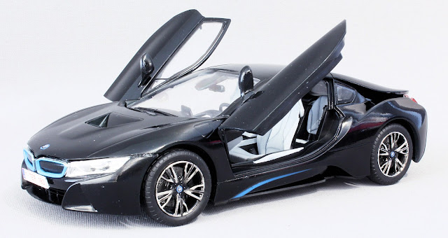 bmw super car the modelling news guillaume models bmws super hybrid revells