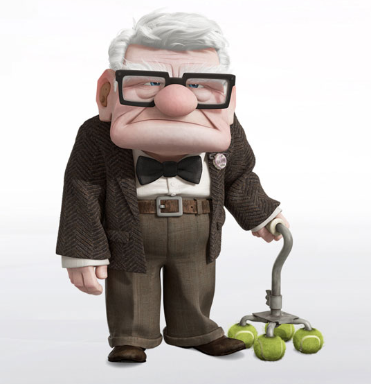 Carl Up