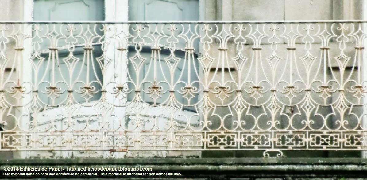 Balcones de Ourense 14