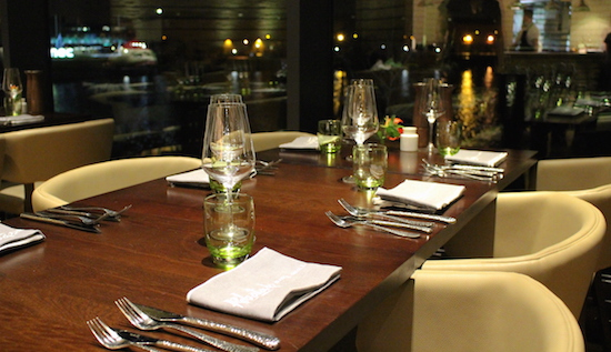 Resorts World Birmingham Restaurants