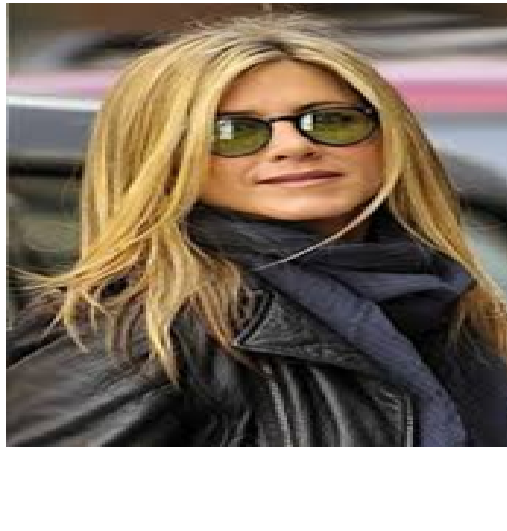 Round Glasses – A Great Match for Jennifer Aniston Stylish Look