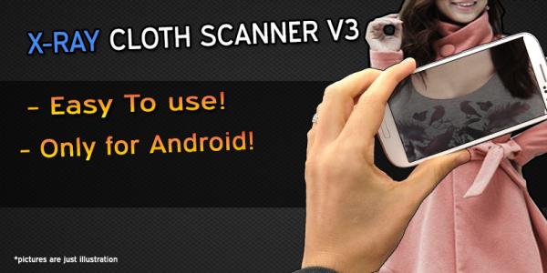 Aplikasi Android Kamera Tembus Pandang!