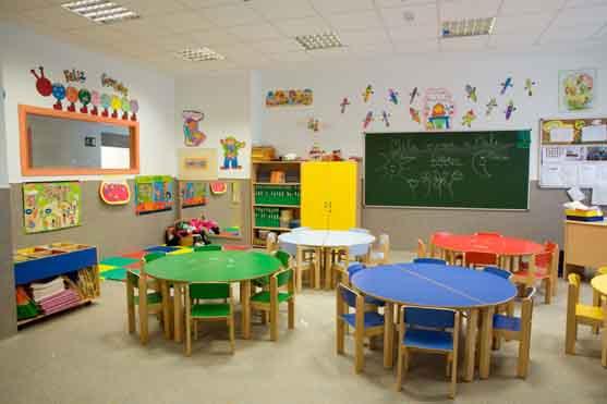 El aula de carolina diciembre 2015 for Proyecto de comedor infantil