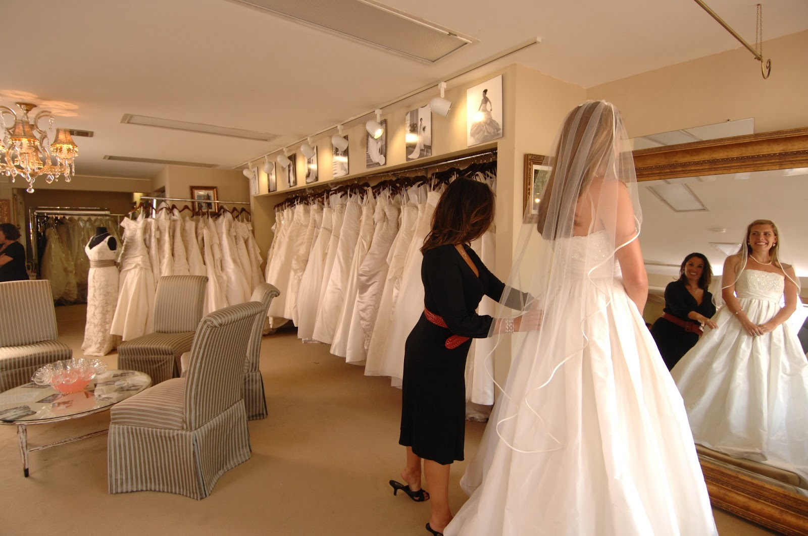 Wedding Dress Boutiques Los Angeles