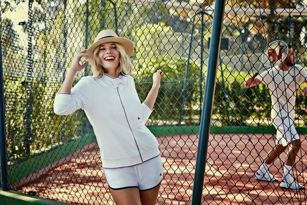 Le Coq Sportif lifestyle ropa deportiva
