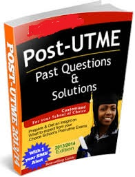 Get POST UTME HELP INCLUDING PAST QUESTION AND ANSWER [100% Admission Guaranty] Cisselodge-past+q+nd+a,+post+ume