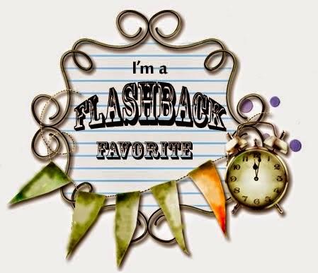 30/1/2015-Flashback Favourite-Flowers