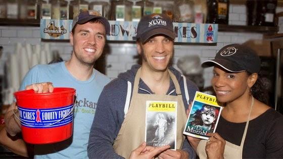 Schmakary's Broadway Bakes 2014