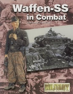 Revista: The military book club - waffen SS in combat [19.2 MB | Ingles]