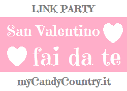 Partecipo al linky party di myCandyCountry