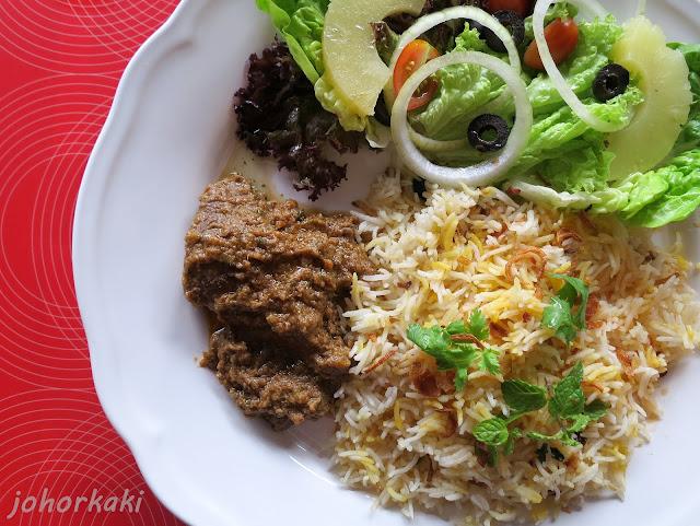 Nasi-Briyani-Johor
