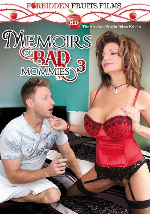 Memoirs of Bad Mommies 3