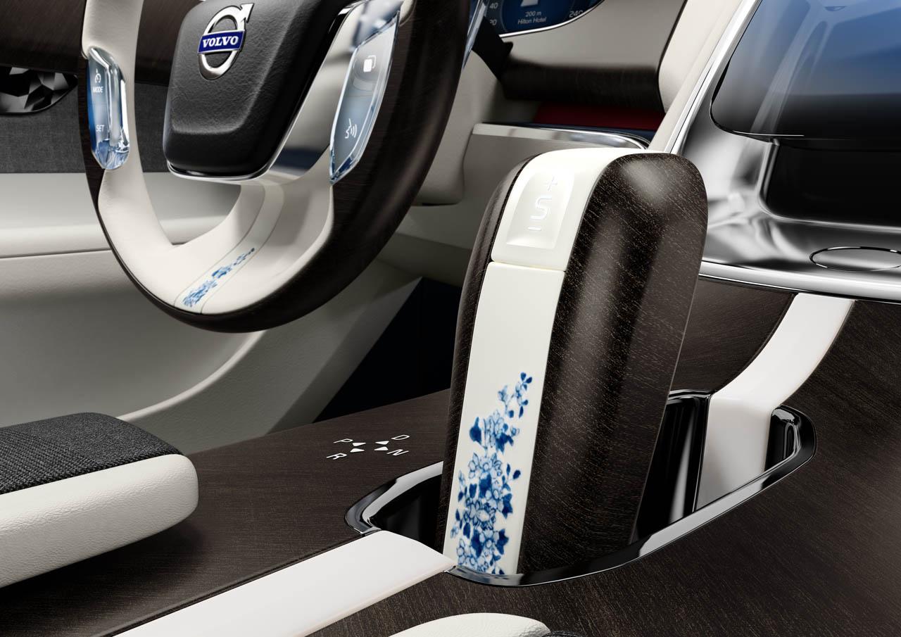 Car interior malaysia - Volvo Concept Universe Lovely Interior Design But The Exterior Shhs