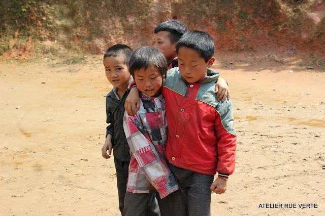 Vietnam visages 5