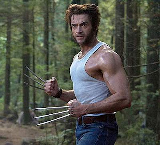 Hugh Jackman doesn't talk to his teenage son about 'The Wolverine'