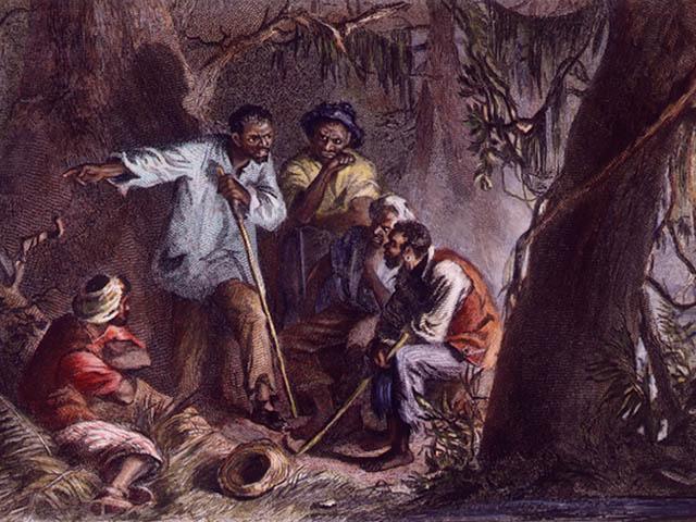 "<b>Harriet</b> <b>Tubman</b>"" by Samuel Allen"
