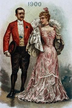 Fashion Trends During The Industrial Revolution