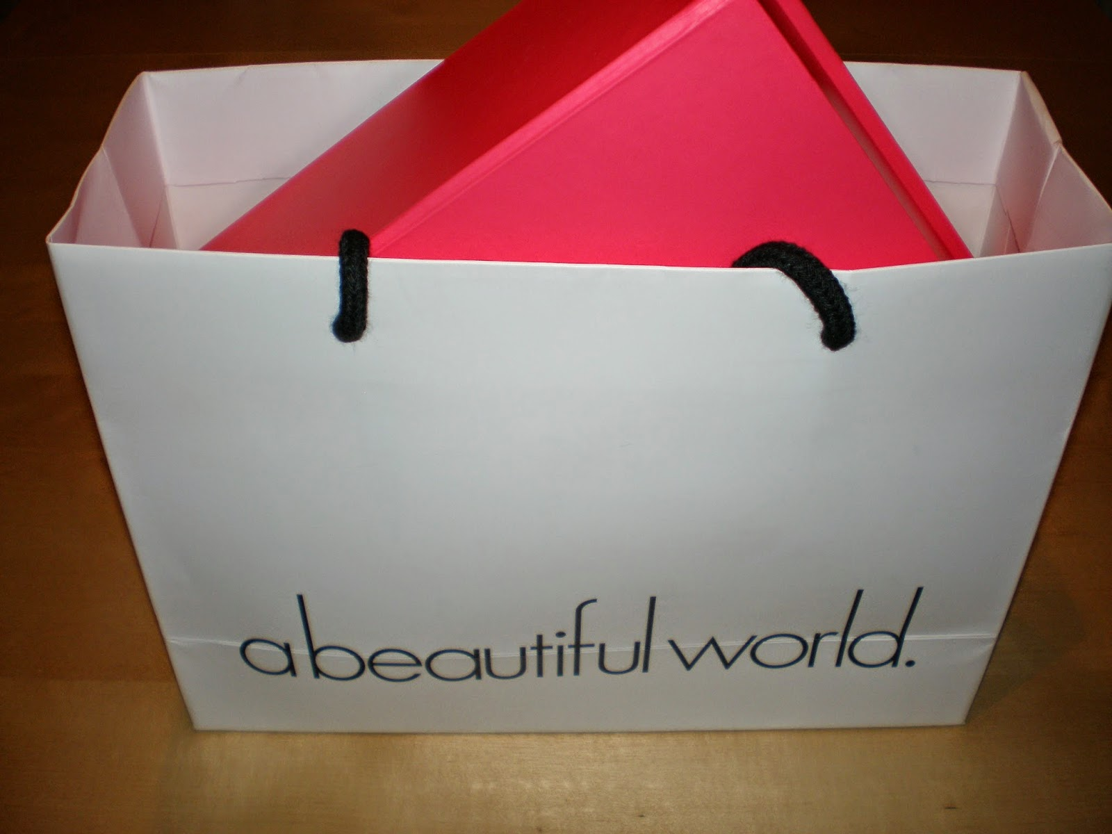 Abeautiful world beauty box