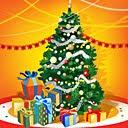 Božićni bor i darovi download besplatne slike pozadine za mobitele