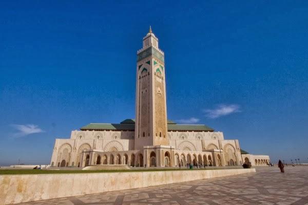 Maroko Długi Weekend