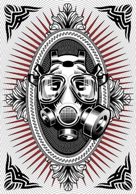 gasmask2 by TonyMark