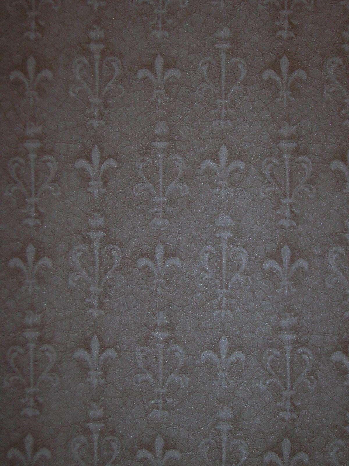 Fleurdelis Wallpaper
