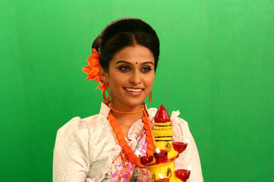 """Jallosh Suvarnayugacha"""" new marathi tv reality show ~ Marathi Show"""