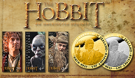 Hobbit collection