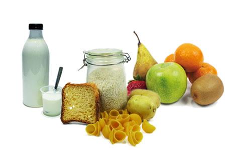Ci ncias da natureza hidratos de carbono fun o e caracter sticas - Que alimentos contienen carbohidratos ...