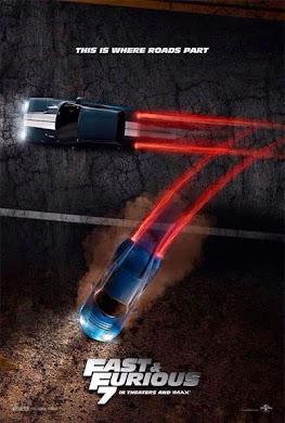 Fast & Furious 7 (Rapidos y Furiosos 7) 2015