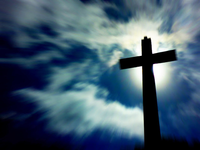 christian cross backgrounds