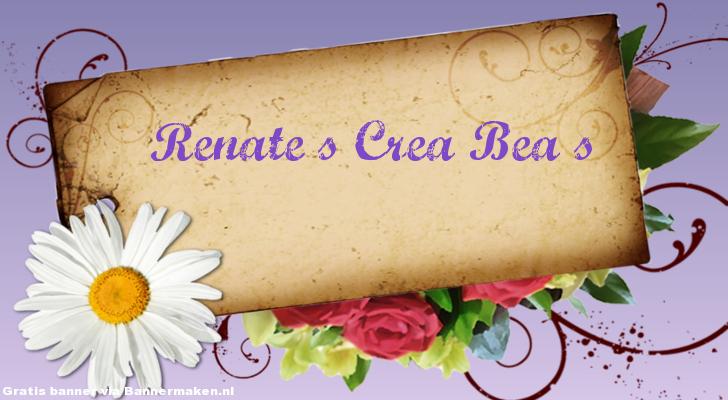 Renate's Crea Bea's
