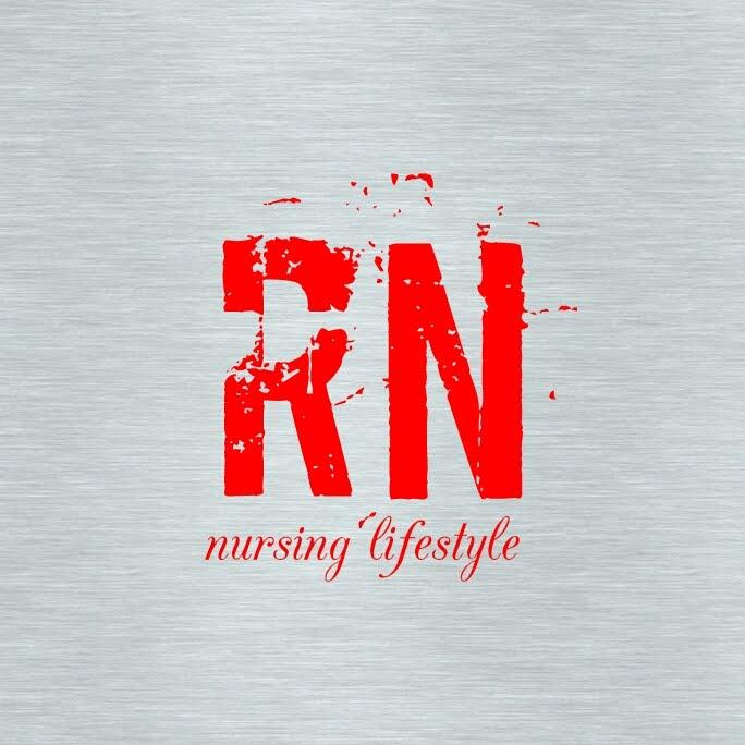 RN nursing lifestyle