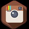 embed foto instagram di web blog