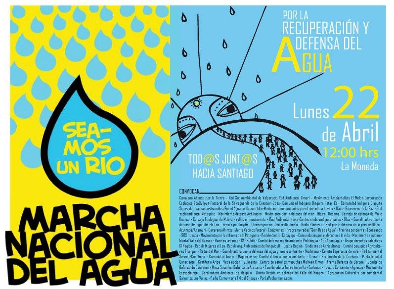 Afiches sobre la contaminacion del agua - Imagui