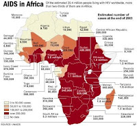 HIV AIDS - Senjata biologis buatan manusia