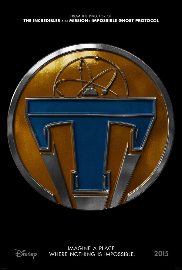Tomorrowland: Teaser Trailer :: Ribbons Down My Back