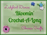 Bloomin Crochet-a-long!