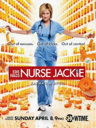 Assistir Nurse Jackie 7x10 - Jackie and the Wolf Online