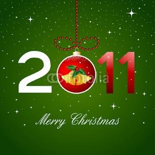 Ucapan Hari Natal 2011