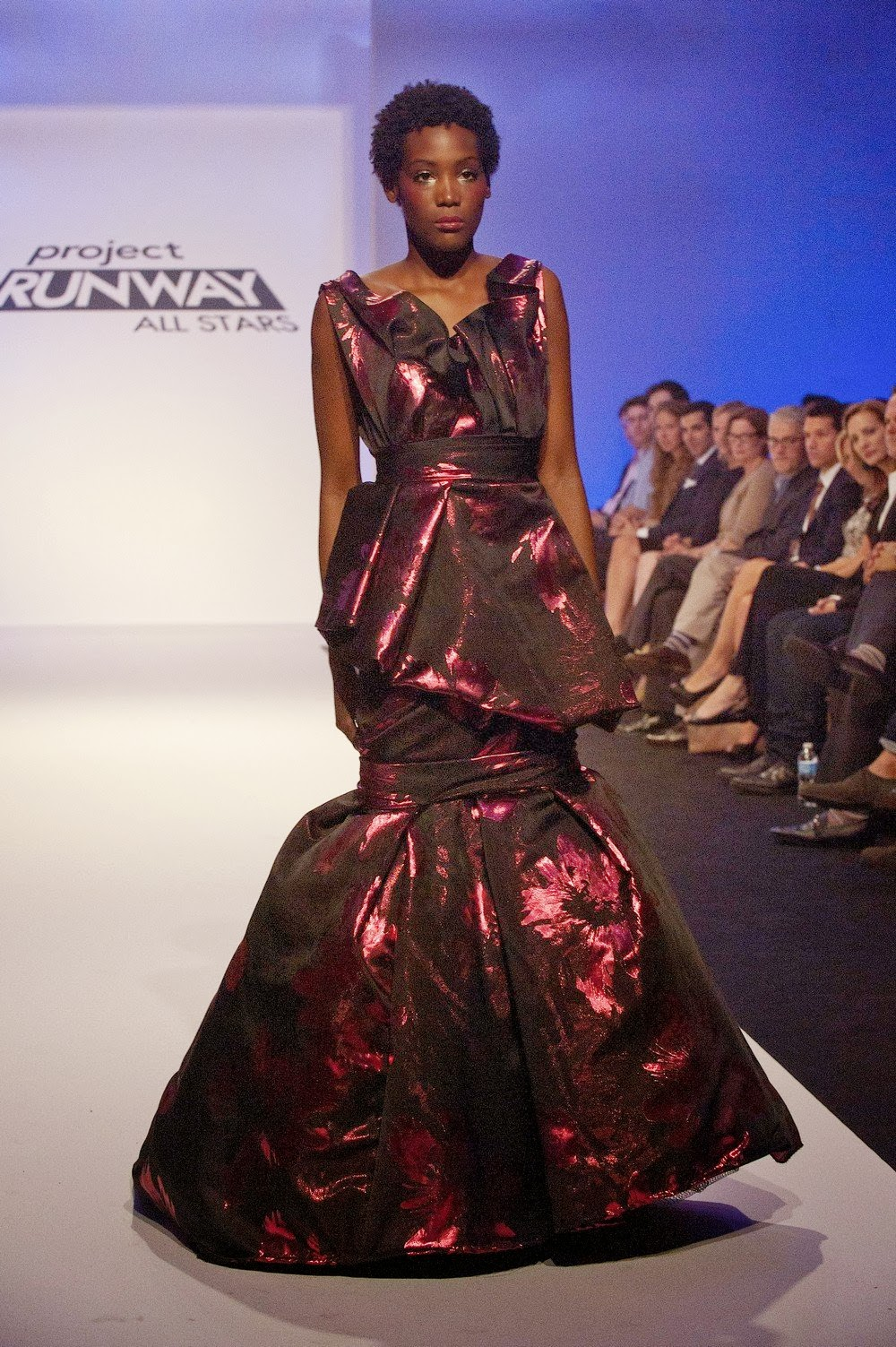 Behind The Seams: Project Runway Restyled