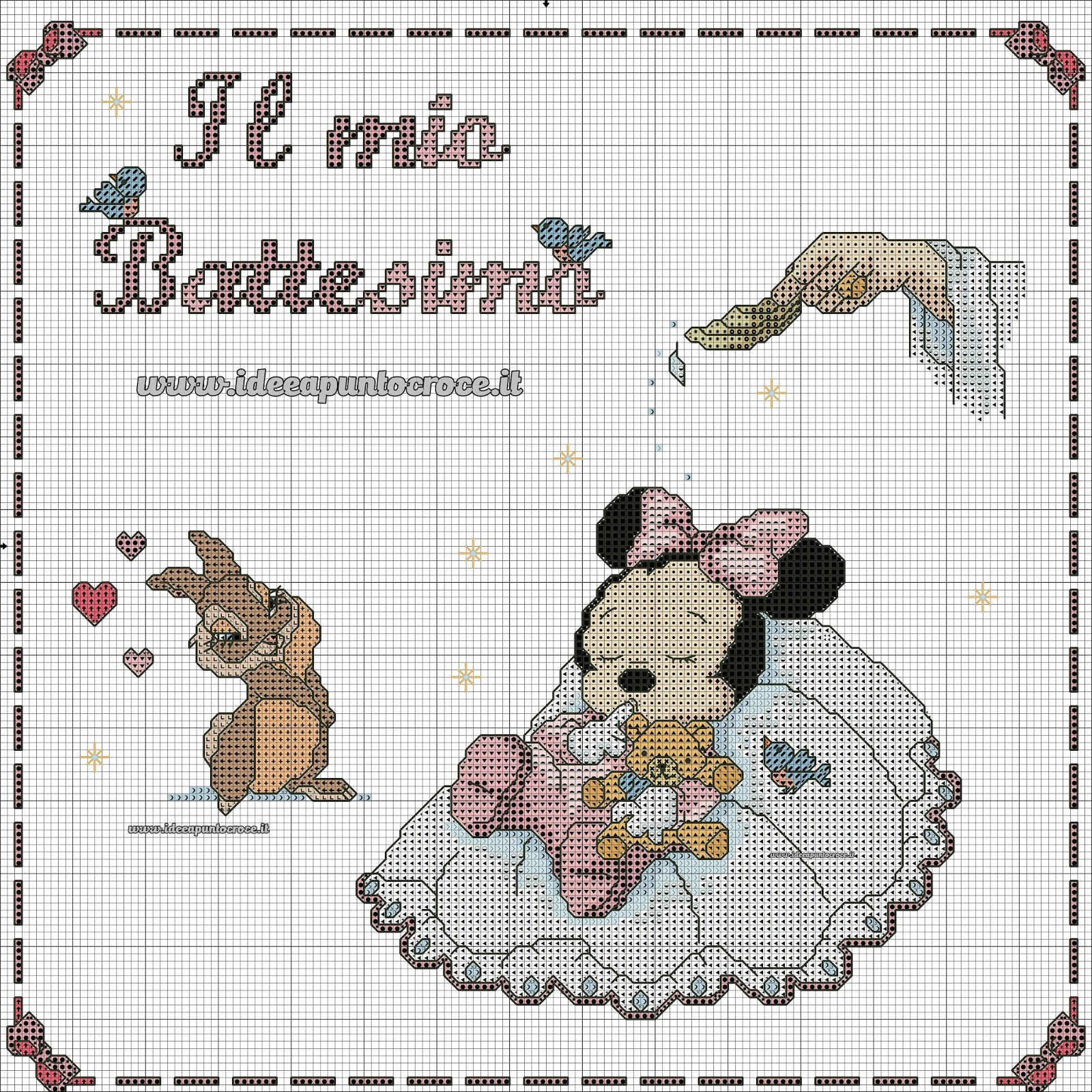 1000 images about disney puntocroce cross stitch punto for Schema punto croce orsetto