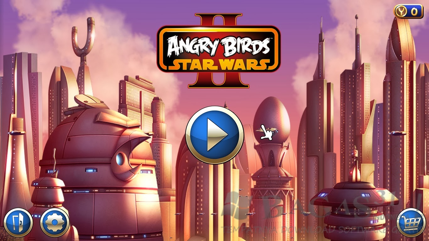 Angry Birds Star Wars II 1.2.1 Full Crack