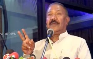 Development of country depend on education : Radhakrishnnan