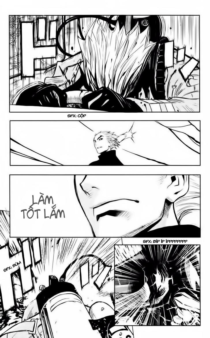 Akumetsu trang 16