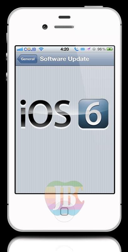 ... Harus Disiapkan Sebelum Upgrade iPhone, iPad dan iPod Touch ke iOS 6